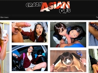 Crazy Asian Gfs