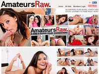 Amateurs Raw